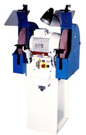 Точильно-шлифовальный станок ТШ-3
