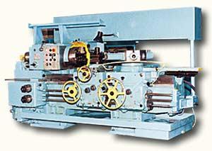 Универсальный токарно-револьверный станок Модель 1Е365БП